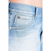Short Jeans Boyfriend Animale 40 - Tenho Farm, Antix