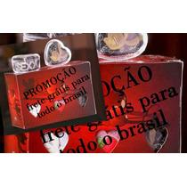 Kit 100 Tanga Fio Aromatizada Na Caixinha/ Promoção