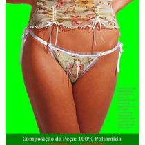 Calcinha String Fio Dental Marcyn Super Sensual, Linda -50%