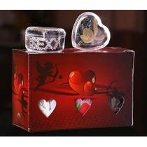 Kit 20 Tangas Perfumadas No Coração +brinde/atacado Revenda