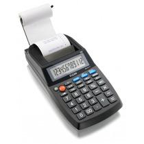 Calculadora Elgin Ma 5111 Com Visor E Fita Impressão Bicolor