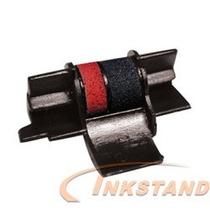 Rolete (tinteiro) Para Calculadoras Sharp / Casio Irt40t