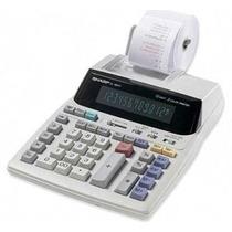 Calculadora Sharp Modelo El 1801v 100% Original Frete Gratis