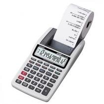 Calculador De Mesa (bobina) Calculadora Casio Hr-8