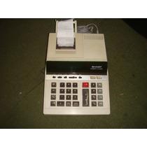 Calculadora Sharp 2630 B (semi-nova)