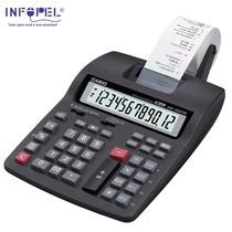 Calculadora Bobina 12 Digitos Hr-150tm Casio #8818