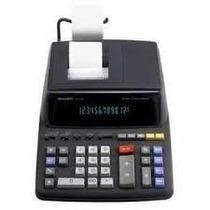 Calculadora Sharp El-2196bl 110v S/c Nova