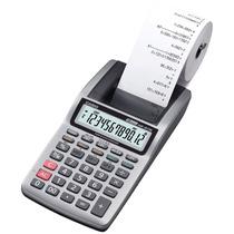 Calculadora Portátil Casio Hr-8tm 1,6 Linhas Por Segundo Min