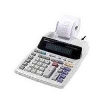 Calculadora Sharp El1801 - 12digitos Elétrica 110v Original!