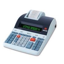 Calculadora Olivetti Logos 804t Profissional Térmica 14 Dig