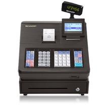 Caixa Registradora Sharp Xe-a23s A207 Térmica Pronta Entrega