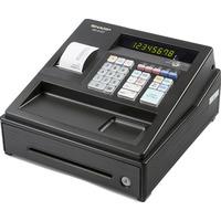 Caixa Registradora Sharp Xe-a107 Original Substitui Xe-a 106