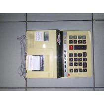 Calculadora Sharp Cs-2630b 12 Digito Visor E Bobina Fita P/v