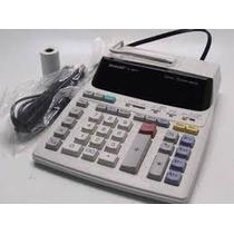 Calculadora Sharp El-1801v.