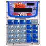 Calculadora Disney 8986 - Carros