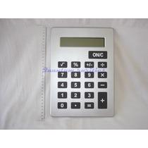 Calculadora Grande De 8 Digitos - Usada