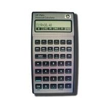 Calculadora Financeira 17bll Hp