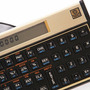 Calculadora Financeira Hp12c Hp 12c Gold Original Português