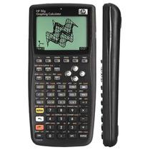 Calculadora Gráfica Hp 50g - Lacrada