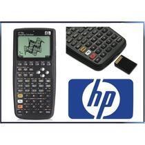 Calculadora Gráfica Hp 50g - Nova Original Lacrada