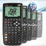 Calculadora Grafica H P 50g - Lacrada C/ Capa - Frete Grátis