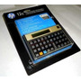 Calculadora Financeira Hp12c -português-garantia 01 Ano C/hp