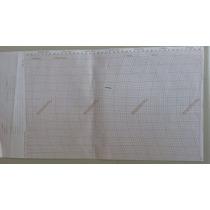 Grafico Termo-higrografo- 100 Unidades Polimedição Nfe