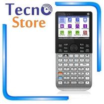 Calculadora Gráfica Hp Prime Nw280aa Tela Touch Colorida
