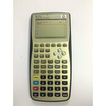 Calculadora Grafica Hp 49g+ - Funcionando!