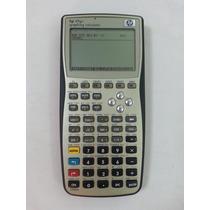 Calculadora Gráfica Hp 49g+ - Excelente Estado Brinde Pilhas