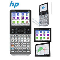 Calculadora Grafica Hp Prime Tela Touch Colorida Nw280aa