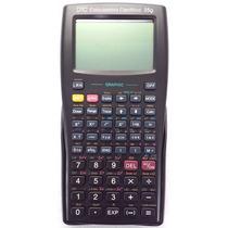Calculadora Científica E Gráfica Dtc 35g - 360 Funções - 50g
