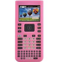Capa De Silicone Calculadora Texas - Ti Nspire Cx & Cx Cas