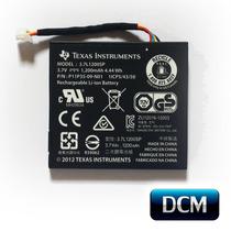 Bateria Original Recarregável Para Texas Cx Cas , Cx , Ti-84