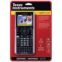 Calculadora Texas Instruments Ti Nspire Cx Cas Touchpad