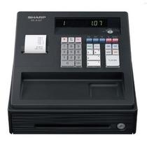 Caixa Registradora Sharp Xe-a107 - Frete Grátis