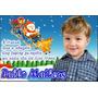 40 Cartões De Natal Personalizado Bebê Familia Empresa