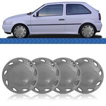 Jogo Calota Gol Cl Aro 13 Aro De Pressão Linha Volkswagen