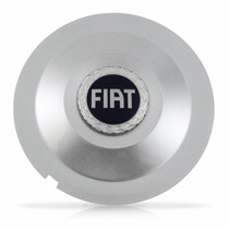 Calota Centro Miolo Roda Fiat Stilo Schumacher Aro 17