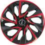 Calota Esportiva Aro 14 Ds4 Red Cup Automotiva ( Jogo )