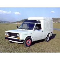 Jogo De Calota De Centro Roda Com Escrita Fiat 147,uno