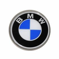 Calotinha Centro De Roda Bmw 69mm Emblema Tipo Original