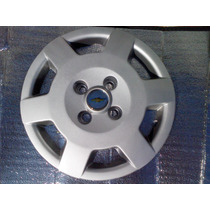 ( 04 - Calotas Aro 13 ) P/ Gm Corsa Sedan ,wind , Hatch