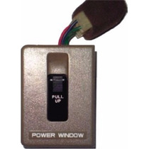 Interruptor Vidro Eletrico Topic / Besta L/d