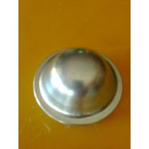 Calota Roda Dianteira Ferro S10