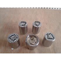 Kit Porcas Anti Furto Segredo Especial Jac Motors J2 3 4 5 6