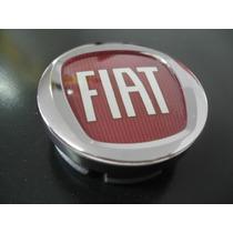 Calota Central Roda Fiat Mod.origina
