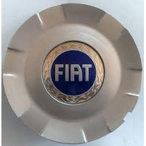 Calota Central Roda Fiat Stilo (br240)