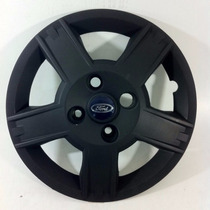 Calota Jogo Fiesta Ford Ka Courrier Focus Aro14 Ford 014pfj
