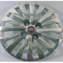 Calota Palio Uno Doblo Idea Siena Punto Aro 14 Fiat 117chr